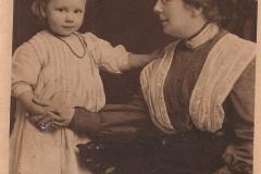 1913+- Gretta, Mary