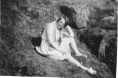 1935 Gretta, Bream Down, Somerset
