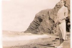 1935 Gretta in Wales