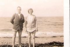 1935 John Gretta in Wales