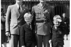 1944 Buckingham Palace