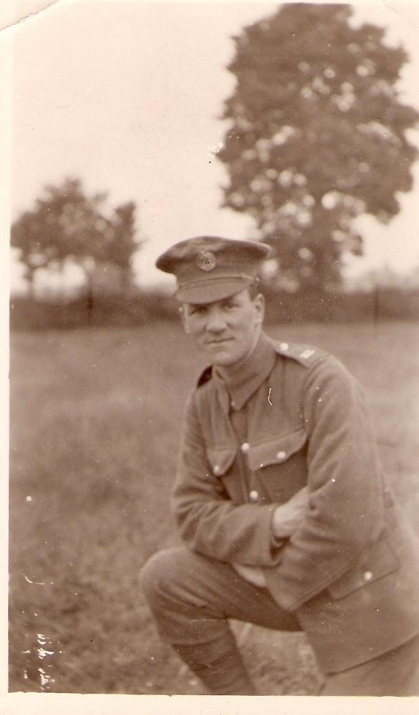 1914ish William Arthur