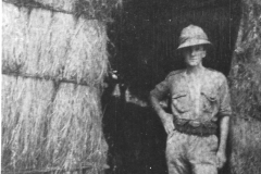 1917 William-Arthur at Chemera, E African Expeditionary Force